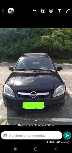 Chevrolet Prisma 2009 1.4 Maxx Econoflex 4p 89 Hp