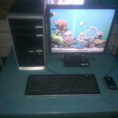 Computadora De Mesa Soneview