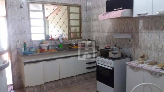 Casa Residencial À Venda, Jardim Morumbi, Jardinópolis. - Ca0190