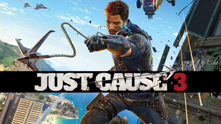 Just Cause 3| Disponible | Pc | Steam