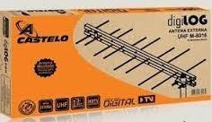 Antena Digital Castelo M8016