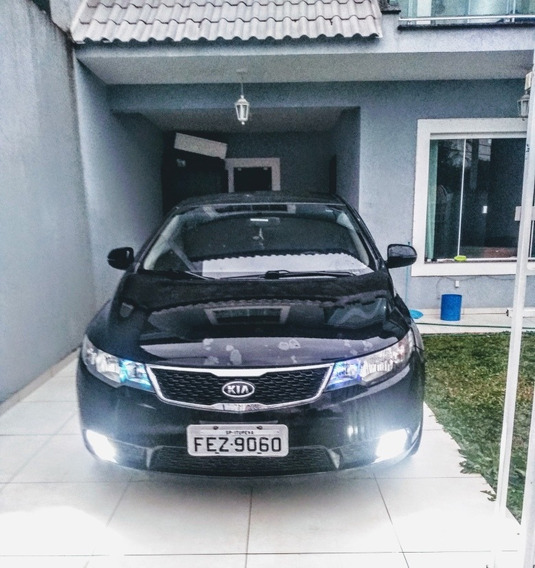 Kia Cerato Sx3 Sx3 1.6