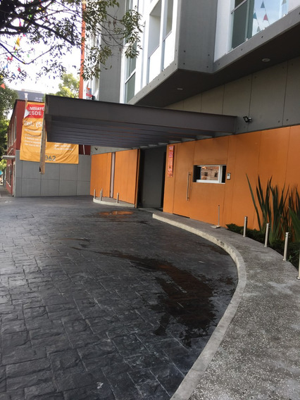 Renta En San José Insurgentes Departamento