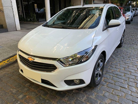 Chevrolet Onix 1.4 Ltz Mt 2018 400kms