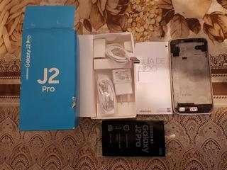 Samsunj J2 Pro 2018 Para Repuestos