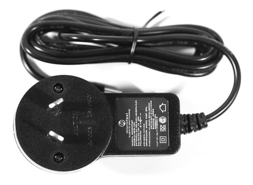 Fuente 1a Switching 12v Regulada. Certificada Cctv Rl