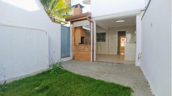 Casa Com 3 Dormitório(s) Localizado(a) No Bairro Parque Villa Flores Em Sumaré / Sumaré - Ca0331