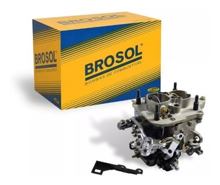 Carburador Blfa Escort / Belina - Urba_brosol 130524 Alcool