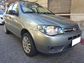 A Fiat Siena Fire 1.4 Aire Direccion Vendo Pto Menos Valor!!
