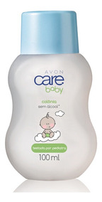 Avon Care Baby Colónia 100ml