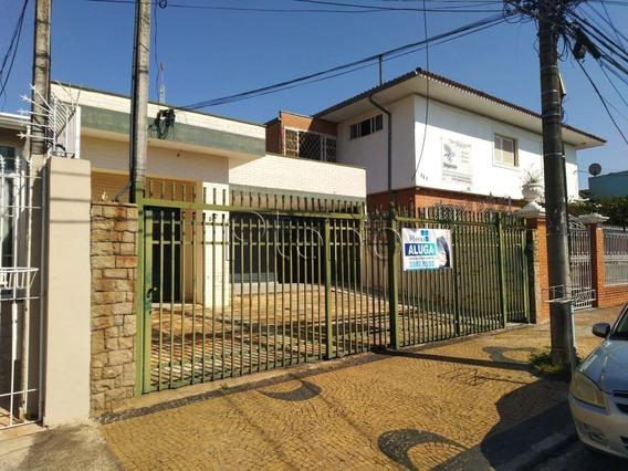 Casa Para Aluguel Em Jardim Guanabara - Ca015651