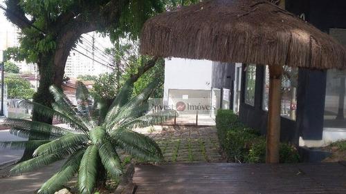 Prédio À Venda, 700 M² Por R$ 4.000.000,00 - Jardim Esplanada - São José Dos Campos/sp - Pr0070