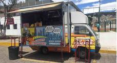 Food Truck Precio De Oportunidad! Completamente Equipado