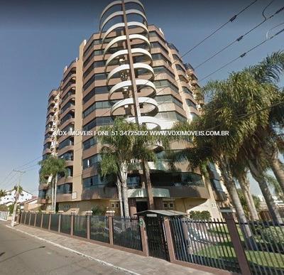 Apartamento - Marechal Rondon - Ref: 50136 - V-50136