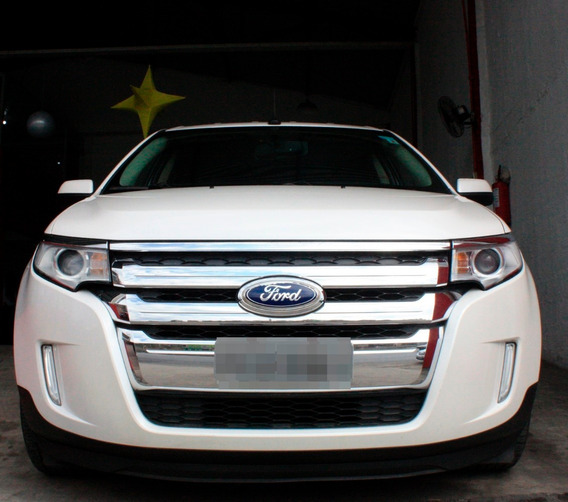 Ford Edge Limited 3.5 Awd 2012