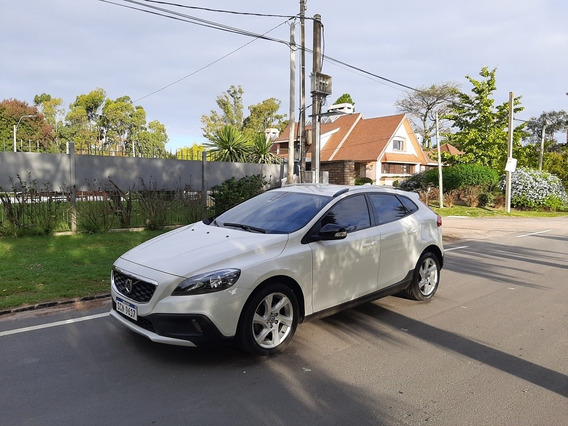 Volvo V40 1.6 T4 Crosscountry