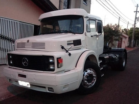 Mercedes-benz 1934 1990 4x2
