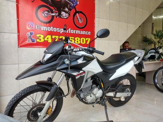 Honda Xre 300 2013 40.000 Km Financiamos Ate 48x