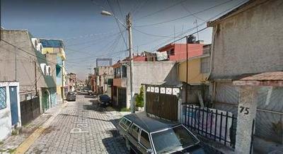 Casa En Venta En Metepec, Edomex