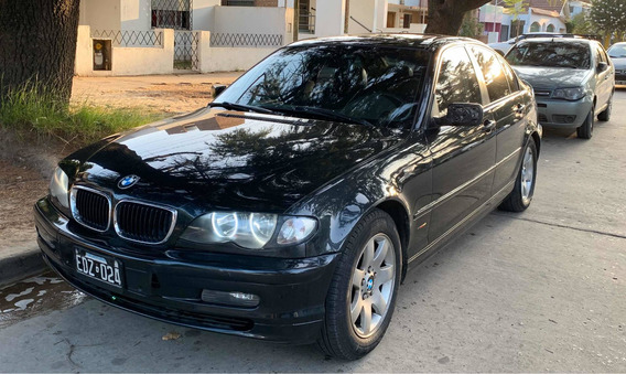 Bmw Serie 3 2.0 320d Selective 2003