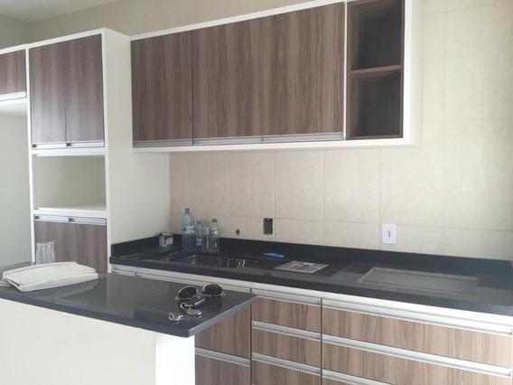 Apartamento Em Loteamento Guacu Parque Real, Mogi Guaçu/sp De 72m² 2 Quartos Para Locação R$ 1.600,00/mes - Ap425907