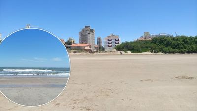 San Bernardo Alquilo Costanera Frente Al Mar Con Wifi Cable