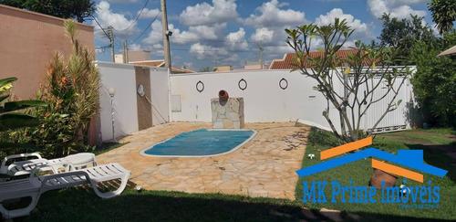 Vendo Linda Casa No Residencial Flamboyants Araraquara - Sp - 1675