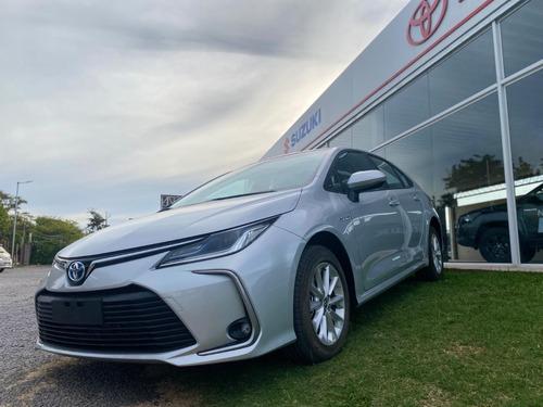 Toyota Corolla Xei Hybrid Entrega Inmediata!