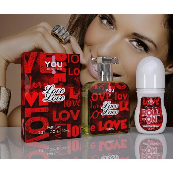 Perfume Amor Amor 100ml