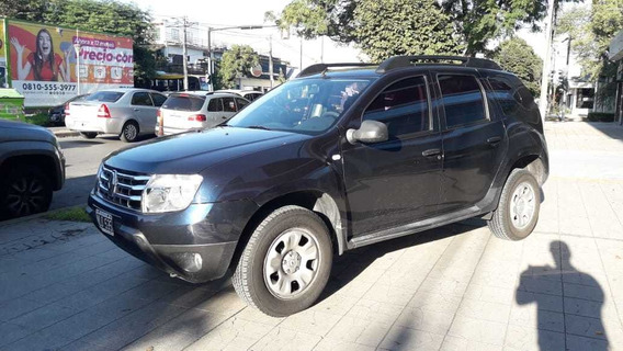Duster Confort Plus 2014