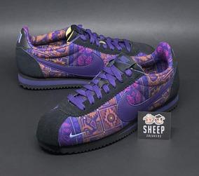 Tênis Nike Classic Cortez Nylon Lhm