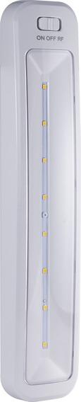Luminária Led General Electric De 30cm Com Interruptor 41228