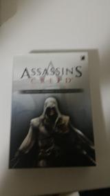 Livro Assassins
