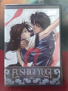 Dvd Fushigi Yugi Ova
