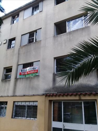 Apartamento En Lezica