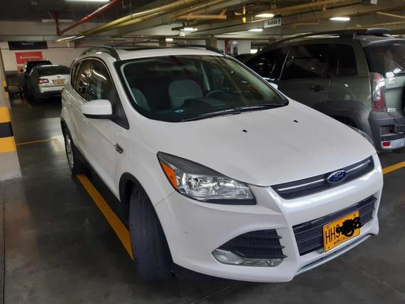 Ford Escape 4x4 Full Equipo