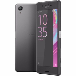 Sony Xperia X 32gb Full Hd 23mp 13mp Outlet Gtia