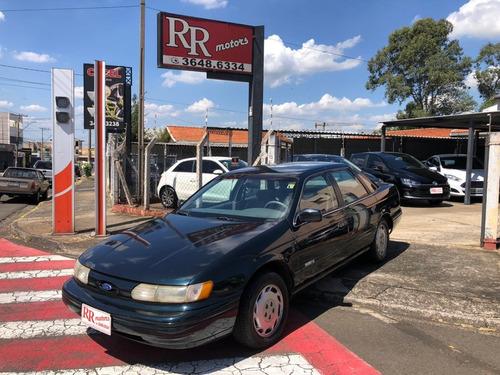 Taurus 3.0 V6 24v 4p Automático 1995
