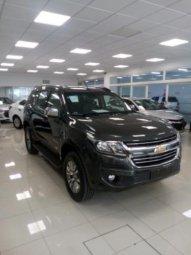Nueva Chevrolet Trailblazer 2.8 Tdci 200cv Ltz Premier Em