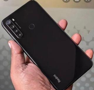 Xiaomi Note 8 Com 64gb Lacrado Novo
