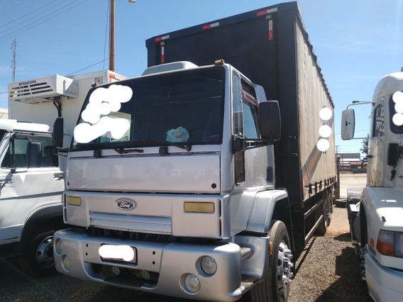 Caminhão Cargo 2428/08/09