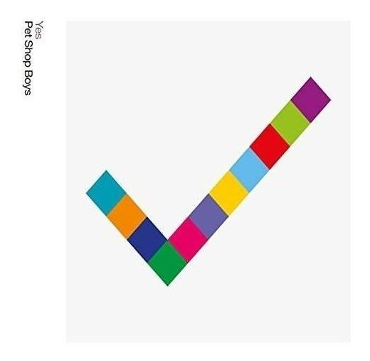 Pet Shop Boys Yes: Further Listening 2008-2010 Cd X 3