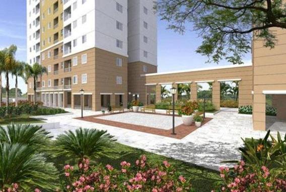 Apartamento À Venda 3 Dormitórios 1 Suíte, Lazer, 1 Vaga Garagem Campinas. - Ap6071