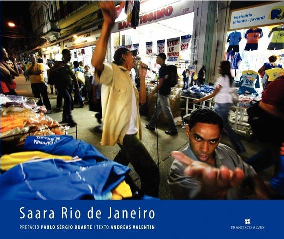 Saara: Rio De Janeiro - Andreas Valentin