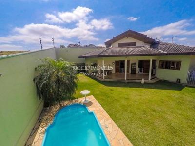Casa Residencial À Venda, Piedade, Caçapava - . - Ca0752