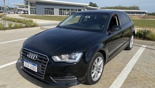 Audi A3 Sportback 1.8 2017