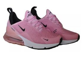 Zapatos Nike Air Max 270 - Caballeros Y Damas Originales