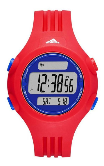 Relógio adidas Performance Masculino Questra Mid Adp3272/8rn