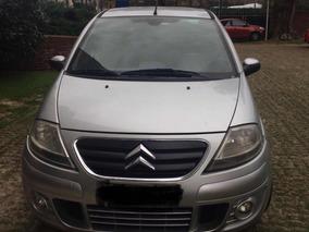 Citroën C3 1.6 I Exclusive Facelift 2010