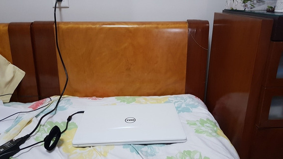 Notebook Dell Inspiron Branco